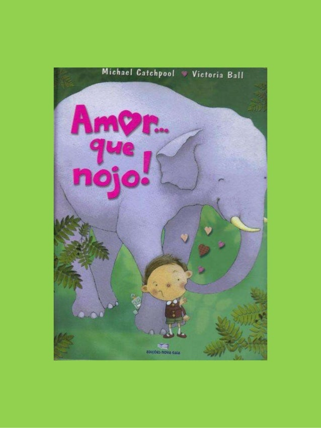 Pps amor, que nojo! michael catchpool & victoria ball  2