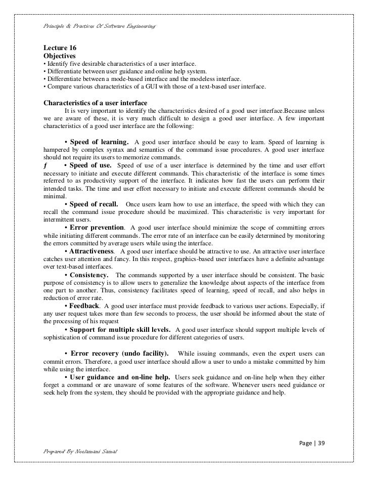 software engineering notes pdf for cse