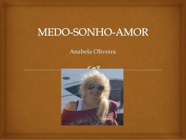 Anabela Oliveira