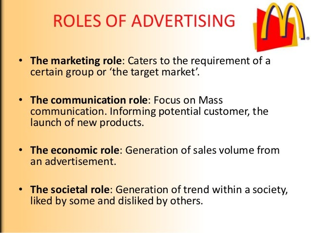 Importance of Advertising in India