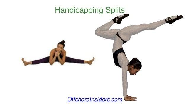 Handicapping Splits OffshoreInsiders.com