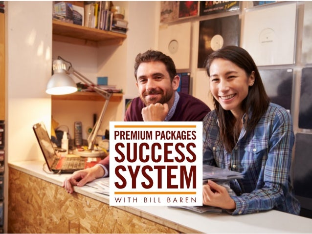 The Premium Packages Success System is a Step-By-Step System For Generating $6,000 to $20,000 A Month By Designing And Off...