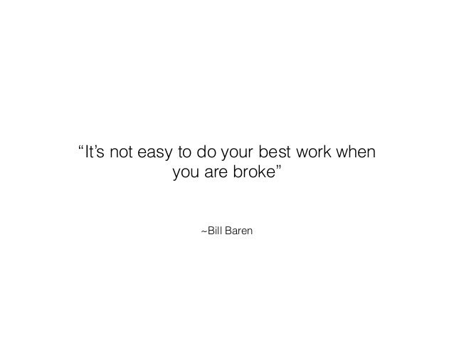 About Bill Baren As founder of Bill Baren Coaching, Bill has become known worldwide as a transformational business coach. ...