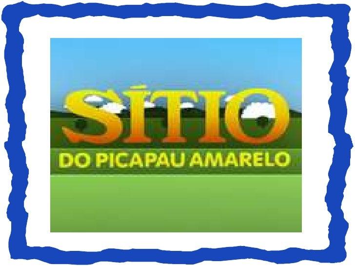 18 de abril:Dia Nacional do Livro Infantil / Dia de         Monteiro Lobato