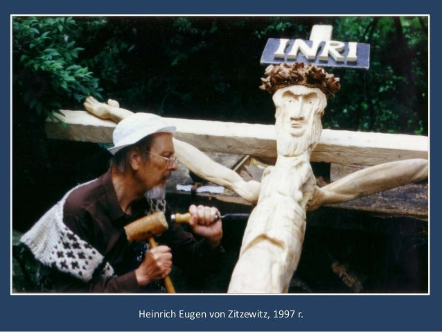 """Pomnik w Sławnie """"Chrystus przybywa do Sławna"""""""
