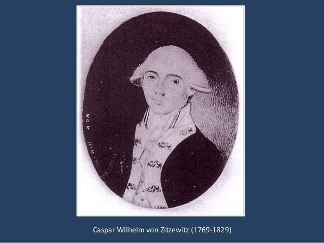 Caspar Wilhelm von Zitzewitz (1769-1829)