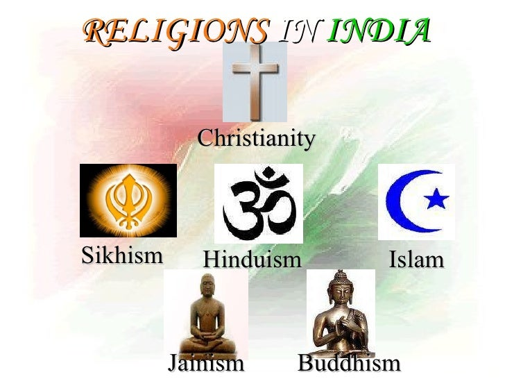 hinduism buddhism jainism and sikhism What do both jainism and sikhism strive to - these two religions don't have numerous things in common but they both strive for the same spiritual goal.