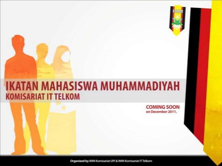IMM IT Telkom