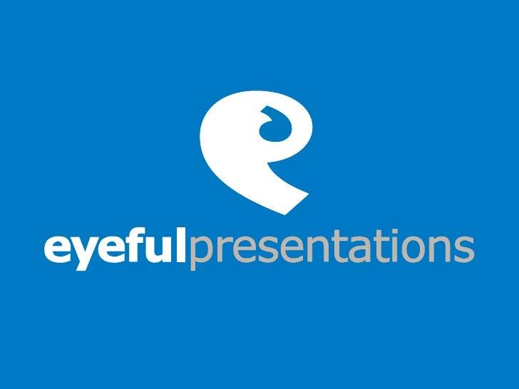 The UK's   leading    presentation consultancy