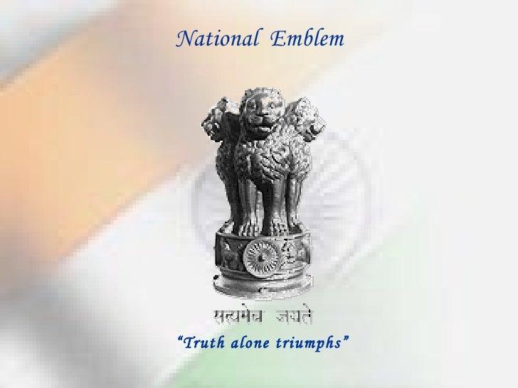 India Ppt