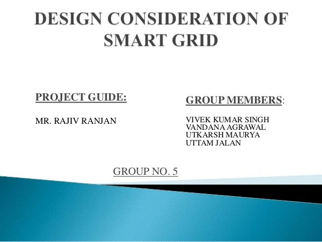 PROJECT GUIDE:               GROUP MEMBERS:MR. RAJIV RANJAN             VIVEK KUMAR SINGH                             VAND...