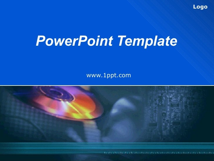 PowerPoint Template www.1ppt.com