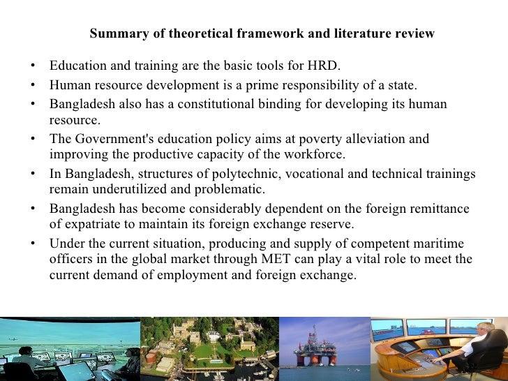 Dissertation hypotheses