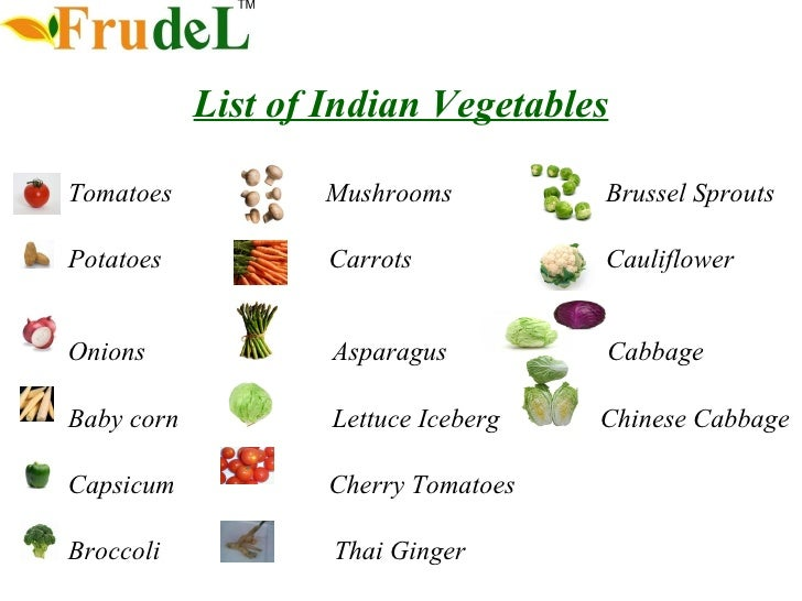 List Of Vegetables Name In English And Hindi English Lessons