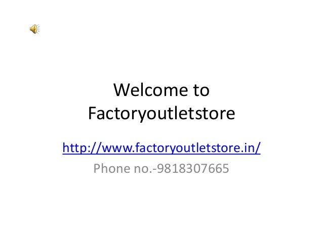 Stock Lot garments