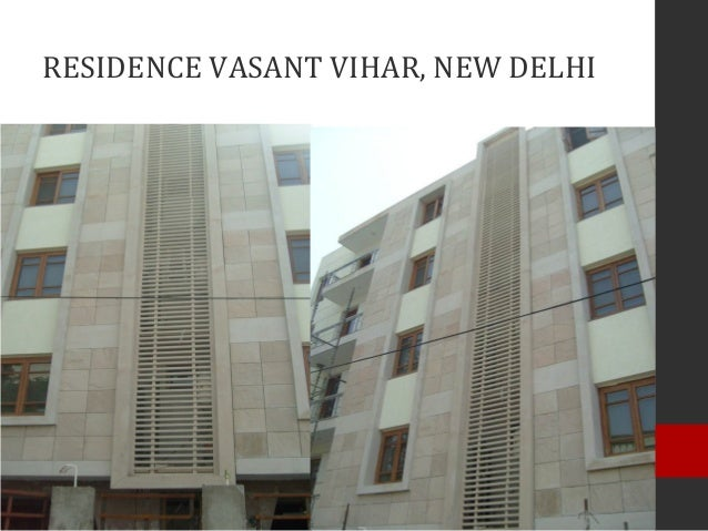 Architectural Groomers Ppt