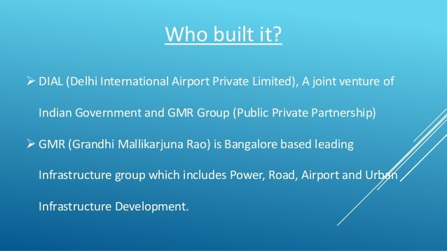 business plan layout ppt airport