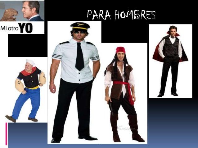 PARA HOMBRES