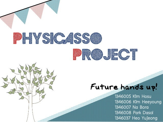 Future hands up!