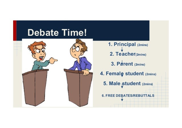 debate against school uniforms Category: essays research papers title: against school uniforms.