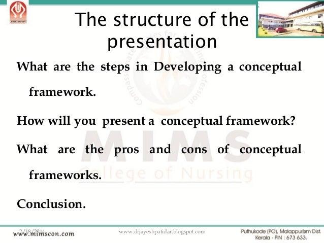 Ppt.  developing a conceptual framework Slide 3