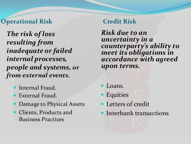 risk in banking sector Types of risks in the banking industry including credit risk, business risk, liquidity risk, market risks, and operational risk are covered in the blogs from quantzig.