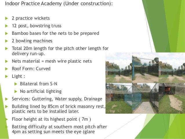 a case study on cricket Best on ground case study melbourne cricket club (mcc) & melbourne cricket ground (mcg.