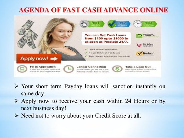 Cash advance main st el cajon photo 5