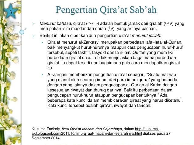Power Point Ulumul Qur An