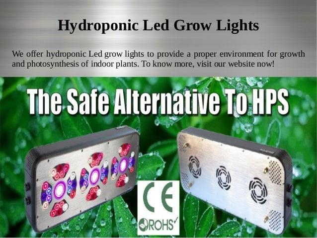 Best Led Grow Light Uk