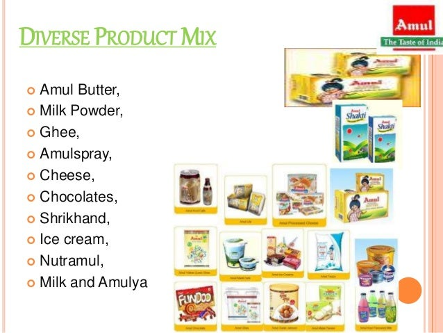 product life cycle of amul History gujarat cooperative  the life of an average farmer in kheda district was very much like  amul butter was the first product which was officially launched.