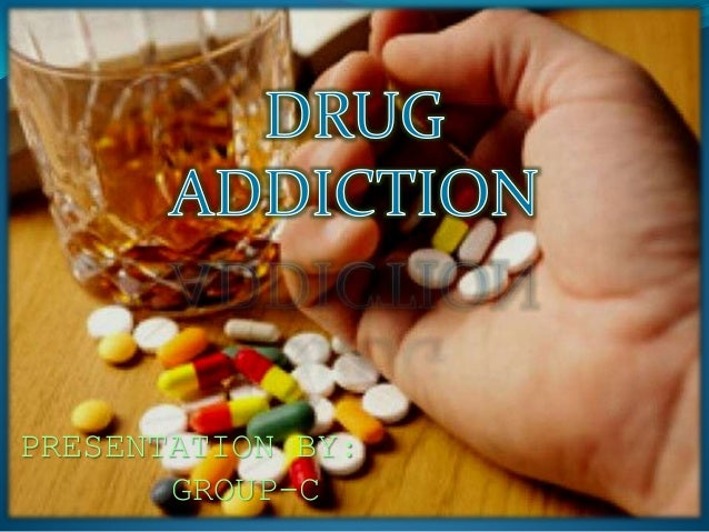drug addiction pictures
