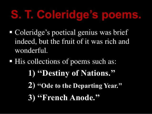 "an analysis of the topic of the poem christabel by coleridge A summary of ""kubla khan"" in samuel taylor coleridge's coleridge's poetry learn exactly what happened in this chapter, scene, or section of coleridge's poetry and what it means."