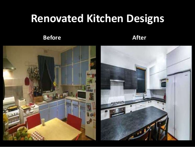 Renovated Kitchen Designs Before After ... Part 87