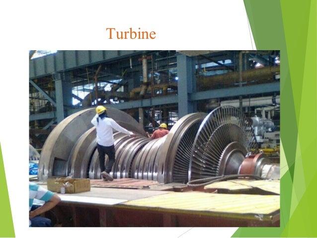 Thermal Power Plant Bathinda Ppt