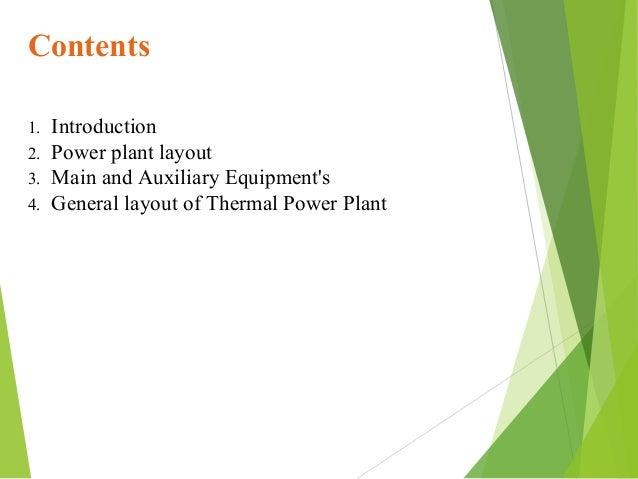 Thermal Power Plant (Bathinda) PPT Slide 2