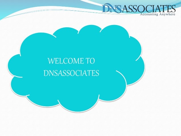 WELCOME TO DNSASSOCIATES