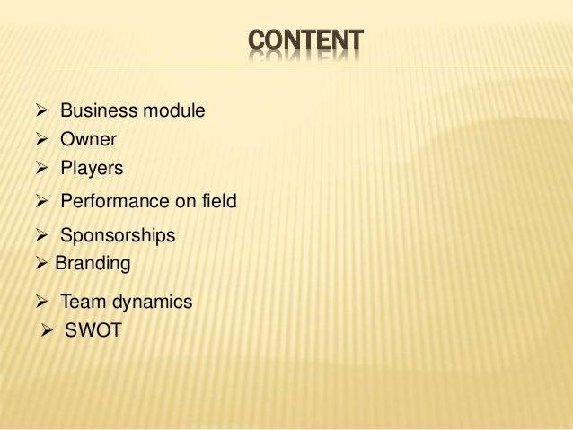 GoPro SWOT Analysis
