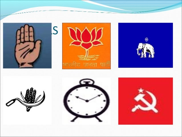 political parties in india Indian political parties and their leaders and symbols - state and national political parties, their party symbol, party leader and state.