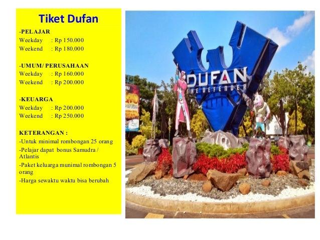 085720327776 Tiket Dufan