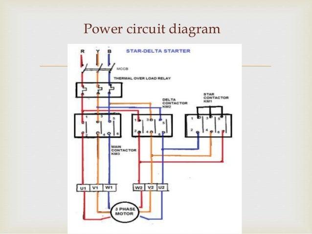 presentation on switchgear Riello RDB Wiring Diagrams power circuit diagram
