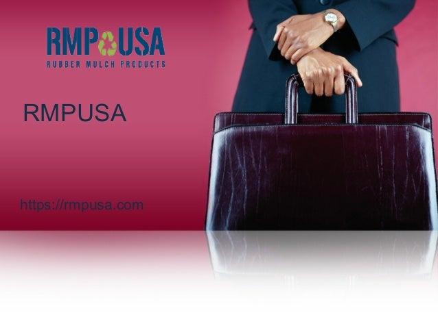 RMPUSA https://rmpusa.com