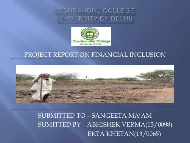 a project report on rajasthan financial The nabard loan will be provided for proposals of projects involving  on  finance & subsidy schemes on warehousing project in rajasthan  me the  project report and how to get funds and government subsidies etc reply.