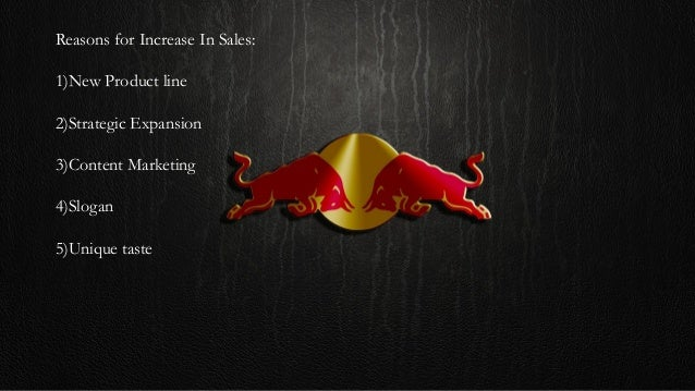 red bull anti brand Red bull is a publishing empire that also happens to sell a beverage a glimpse at the brand's expansive market, made possible by strategic content marketing.