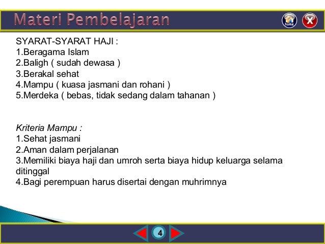 Image Result For Ibadah Haji Dan Umrah Ppt