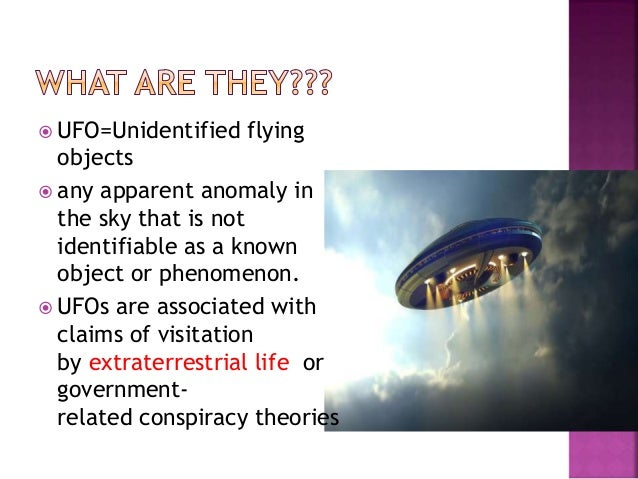 an analysis of the controversial mysteries of the unidentified flying objects Ufo mysteries unraveled: how the 'real-life x-files' emerged from a top secret   code-named project condign, the report analyzed a database of sightings  as  a result of his links to what remains a highly controversial topic.