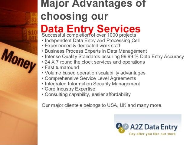 Outsource Data Entry Job team Jobs