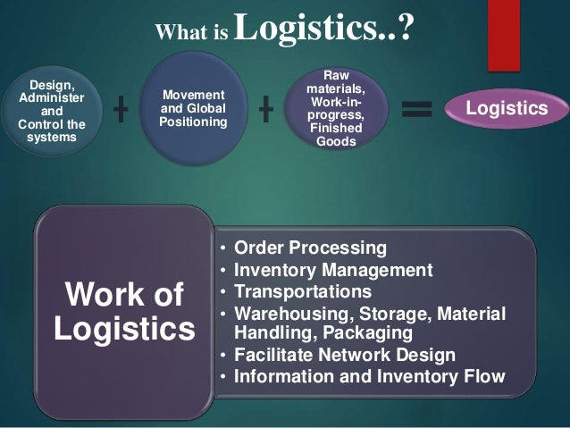 pestle of logistics Fact-finding studies in support of the development of an eu strategy for freight  transport logistics lot 1: analysis of the eu logistics sector final report.