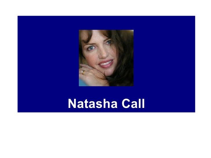 Natasha Call