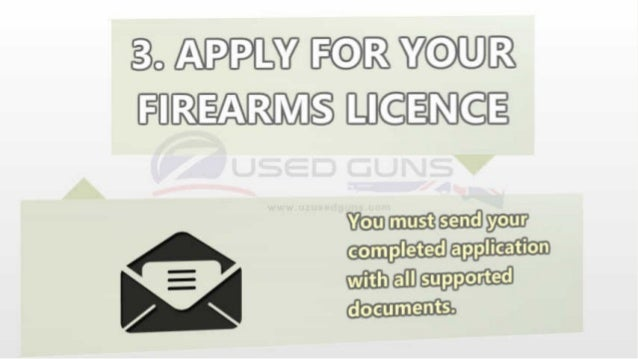 Ways to Get a Gun Licence in Victoria Australia
